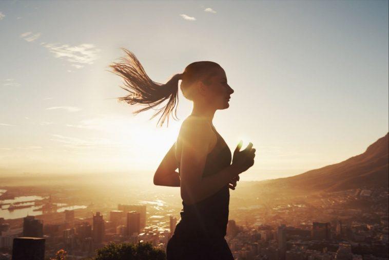 Healthy Entrepreneurial Lifestyle